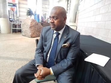FOP endorsement of Baraka in Newark mayor's race confirmed