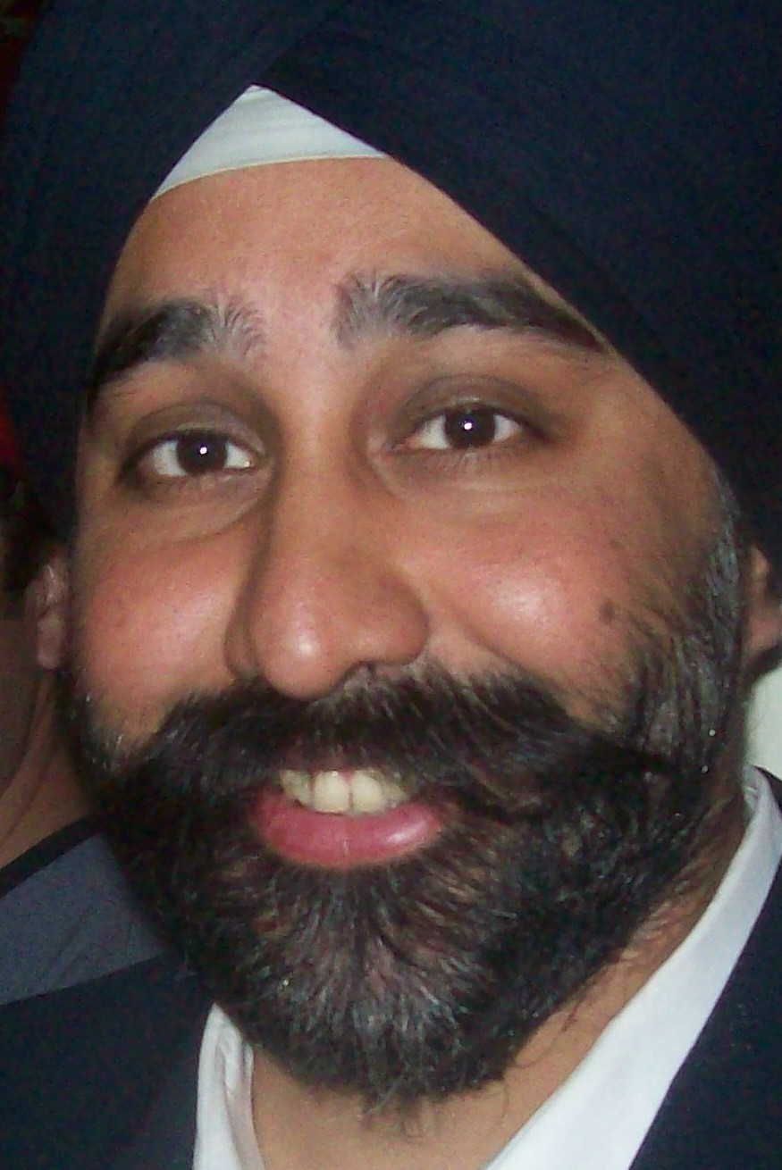 'Proud to be an American and a Sikh': Bhalla moves forward in city council quest