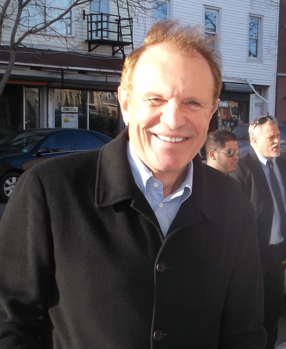 In wake of DOMA decision, Lesniak reaches out to Acting AG Hoffman for NJ reassessment