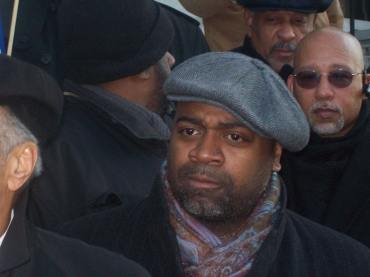 Newark mayoral candidate Ramos reacts to Baraka letters on behalf of gang leader