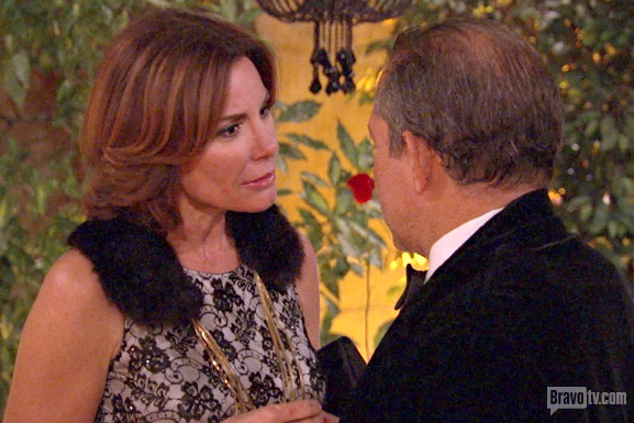 RHONY Season 6, Week 19: Midnight in the Garden of Good and Zzzzevil