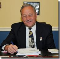Dangerous when wounded: Gerbounka on alert against Bunk and Dems in Linden mayor's race