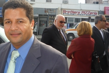 In Paterson, Rodriguez appears to be back in as councilman