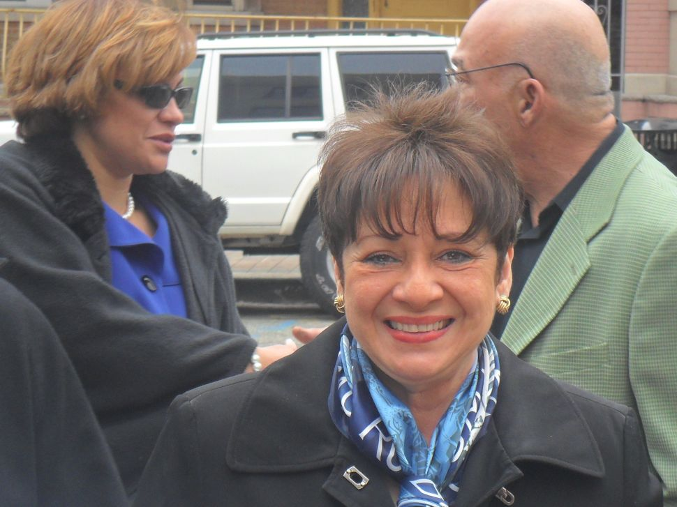 Rodriguez to run for Hudson County Freeholder seat against Munoz