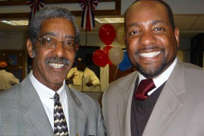 Councilman Rice backs anti-Adubato slate in Newark BOE race