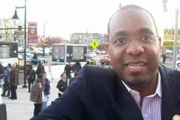 Crump and Rice endorse Baraka in Newark mayor's race