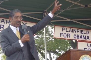 Newark mayor's race: In the West Ward, Senator Rice defers to Baraka's field operation