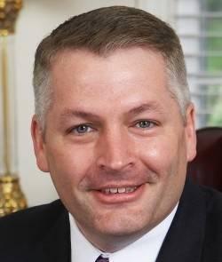 Sources: BurlCo GOP won't back incumbent Assemblyman Rudder in LD8