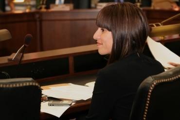 Cunningham and Ruiz deride Christie co-opt argument