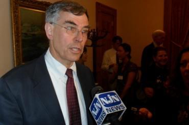 Holt interested in U.S. Senate seat