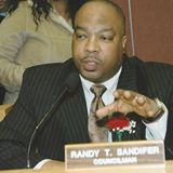 Randy Sandifer, Roselle Councilman and JC Police Detective, has died