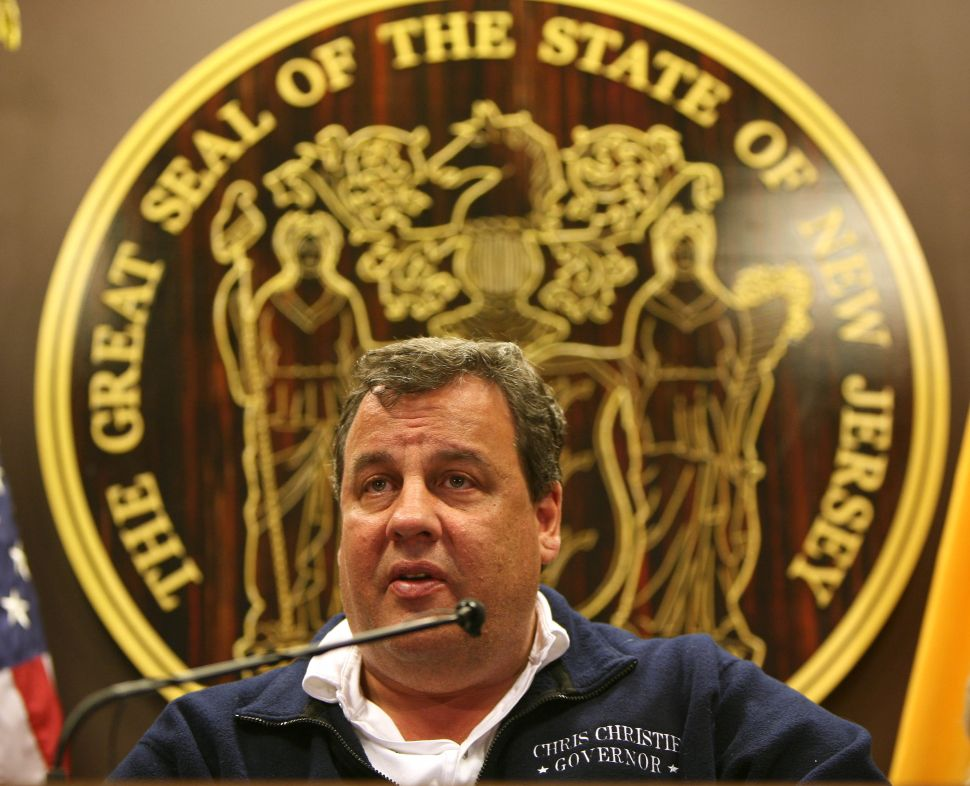 White House-bound? 5 paths for Chris Christie in 2016
