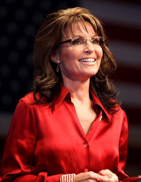 Palin to campaign for Lonegan in N.J.