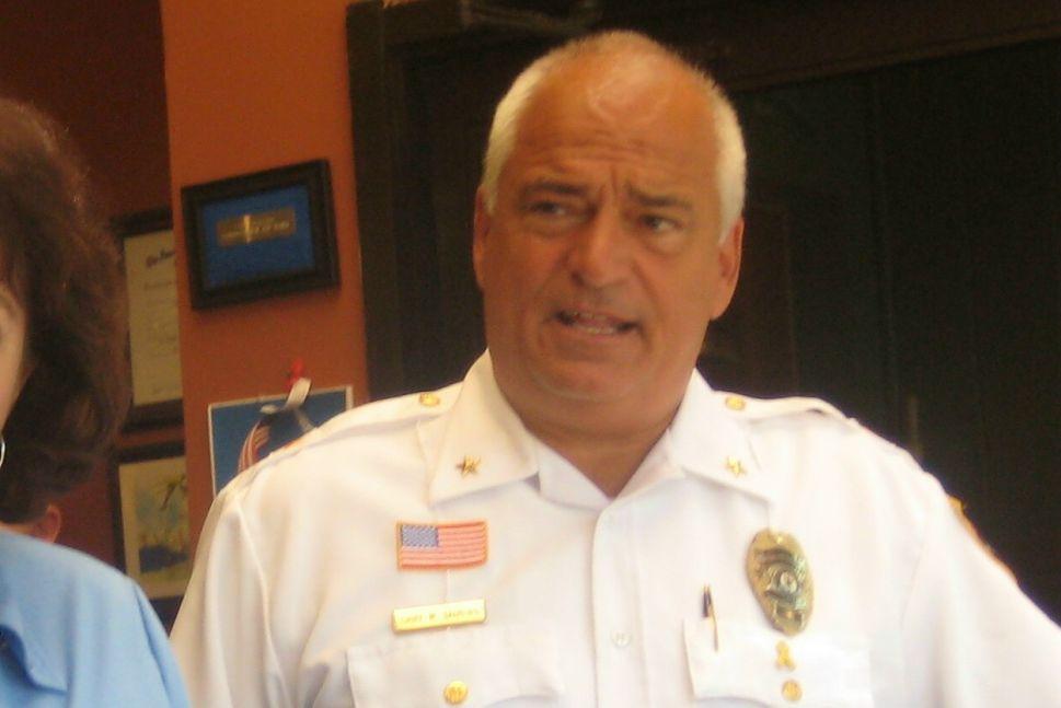 Bergen PBA backs Saudino for sheriff