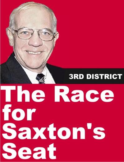 Burlington has an advantage in 3rd district GOP primary