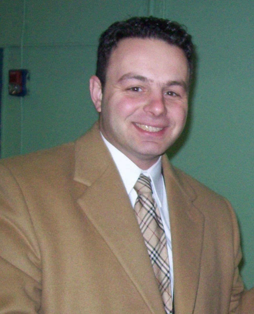 Clerk certifies Sayegh to run for mayor