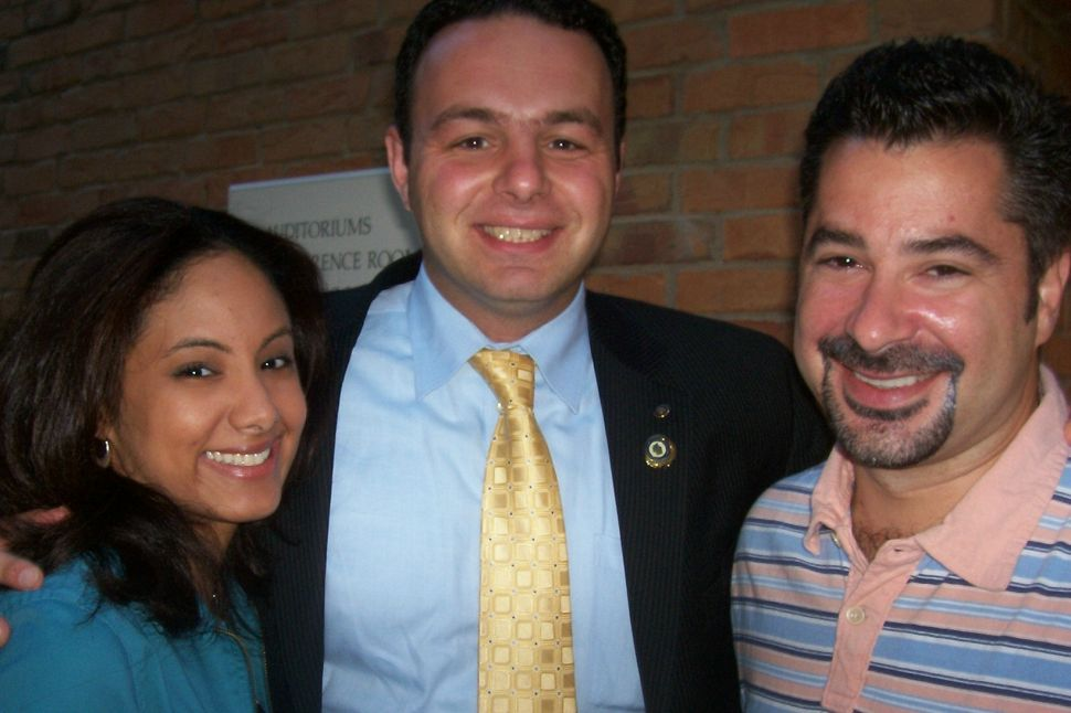 Passaic ready to go big for Obama, says Currie