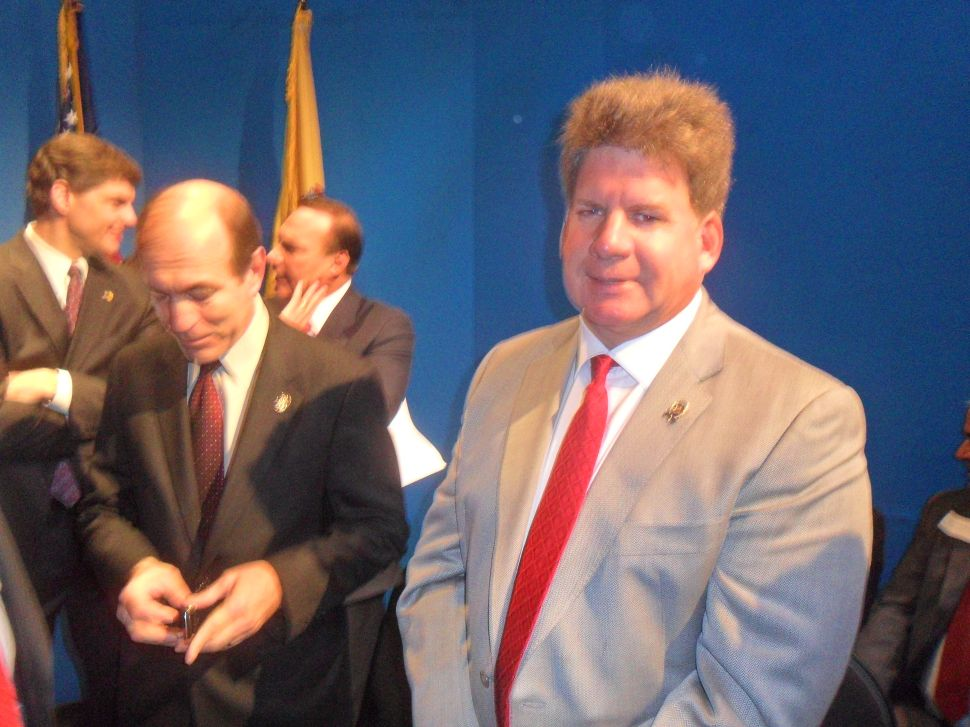 Cino jumps into LD 39 GOP Assembly fray