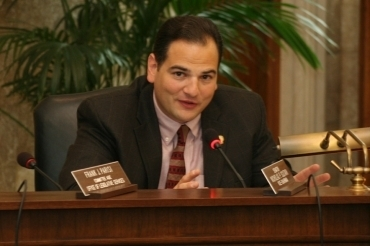 Scutari curious about how Solomon would complement a second court candidate