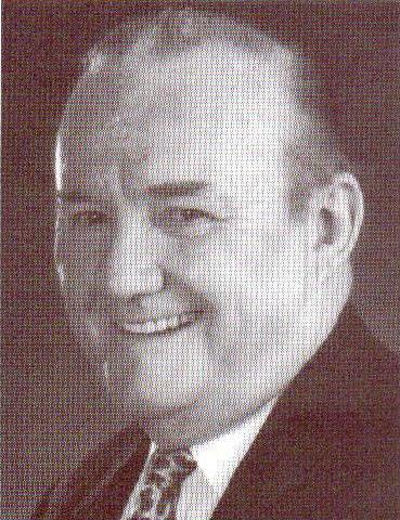 Former Senator John Scott dies