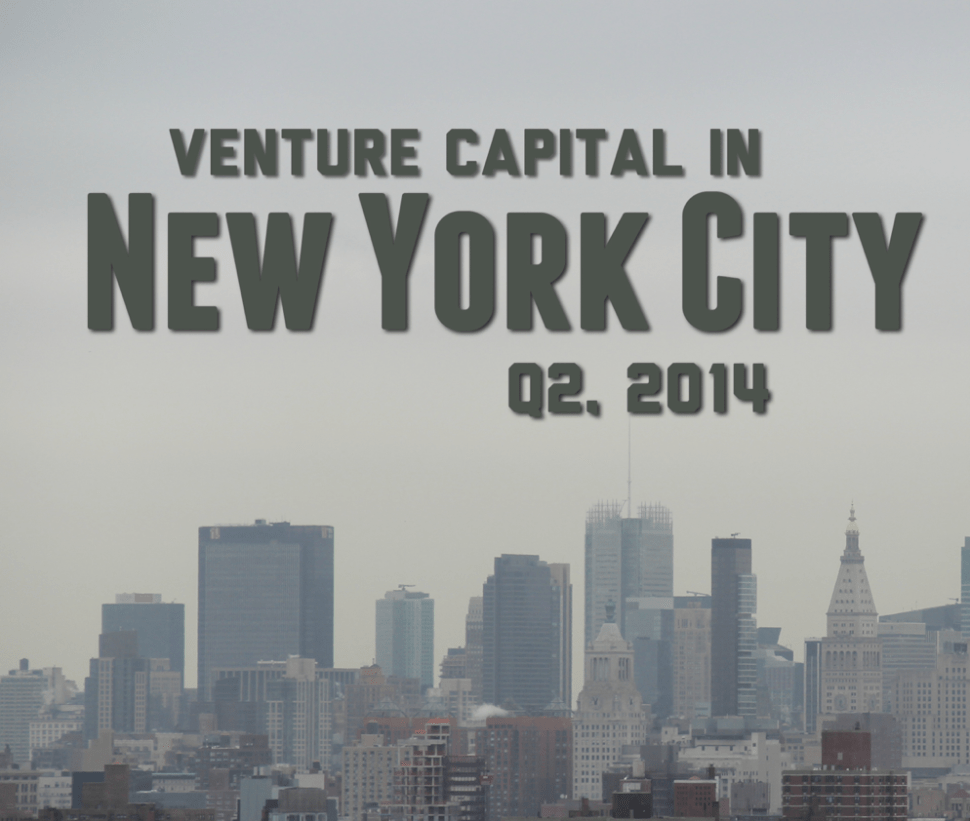 Who Gets the Tech Cash in NYC? Startups That Solve Real Problems