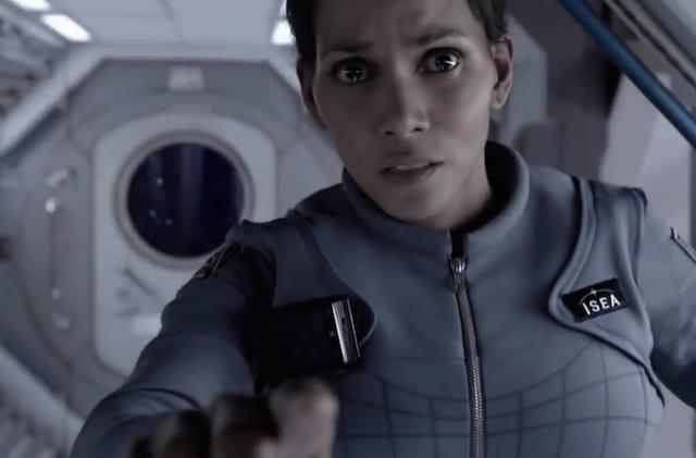 'Extant' Series Premiere Recap: Lost in Space