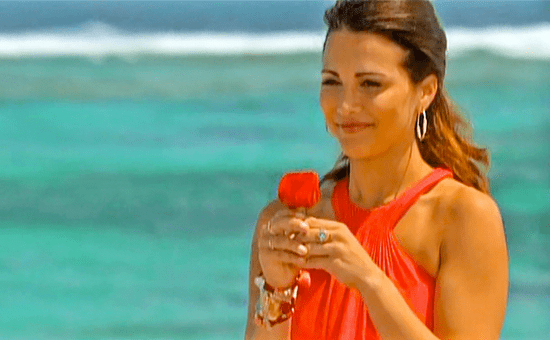 'The Bachelorette' Morning-After Rose Ceremony, Week 9