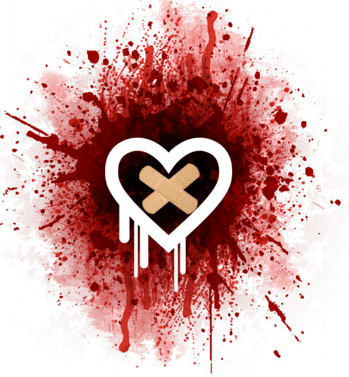 Heartbleed Still Plagues 97% of the World's Top Corporations