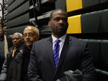 Newark mayor's race: break-in reported at offices of Jeffries campaign manager