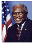 Clyburn due in the 7th District to campaign with Stender