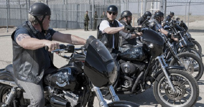 tvRoundup: 'Sons of Anarchy' Creator Not Sure How His Show Is Ending
