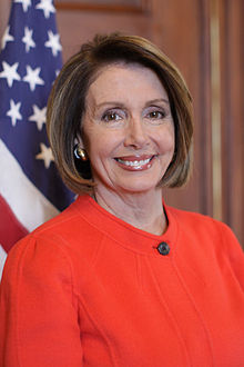 Pelosi supports Payne in CD 10