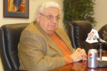 Spicuzzo will not pursue re-election as sheriff