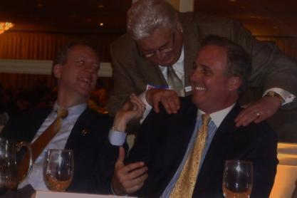 Wisniewski asks running mate O'Leary to consider abandoning Assembly run