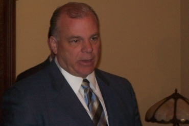 Sweeney to Rivera-Soto: leave, not later – but now