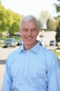 Stahl working for a win despite 3-to-1 Dem advantage