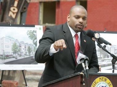 Former Orange Mayor Hawkins announces bid for Mayor of West Orange