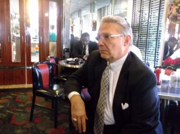 """Bergen Dem chair: Dressler to decide """"next week"""" on Bergen County Exec's race candidacy"""