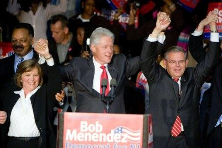 Report: Bill Clinton to stump for Stender on Saturday