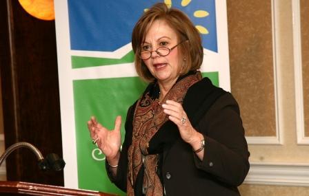 Aide denies report that Stender won't seek re-election