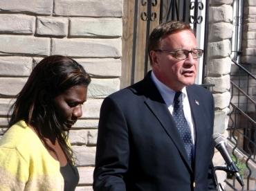 Lonegan on Monmouth poll: 'I didn't read it'