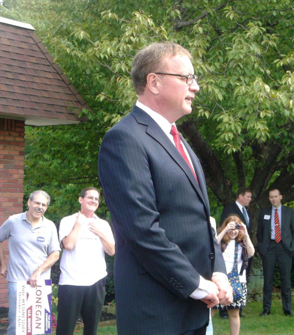 Lonegan on AC firefighters: let the casino owners and mayor and council pay