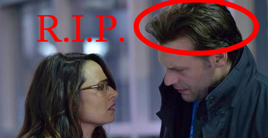 In Memoriam: 'The Strain' Is Going to Kill off Corey Stoll's Hairpiece