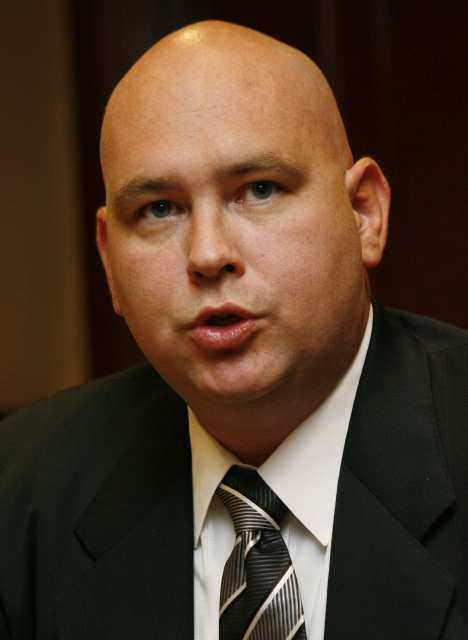 Steve Schmidt: marriage equality is a 'fundamental' issue