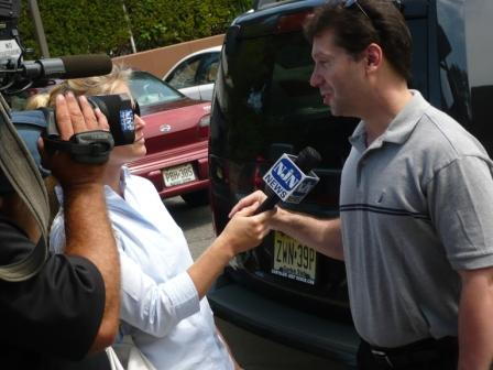 Ridgefield Recall: Mayor Carpenter's daughter says 'get rid of him'