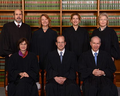 N.J. Supreme Court will hear gay marriage case