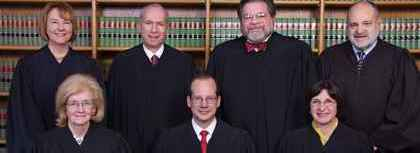 Christie vs. Supreme Court: Rutgers law professor takes close look at relationship among Executive, Legislative and Judicial branches
