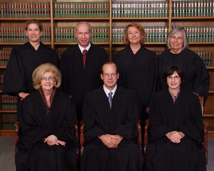 Senate pushes to get judicial pension constitutional amendment on ballot