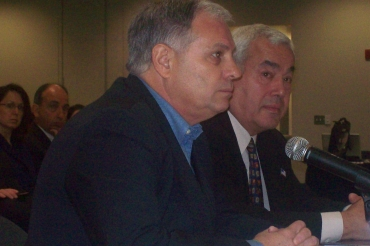 Bergen Dems back three challengers to incumbent Republican freeholders