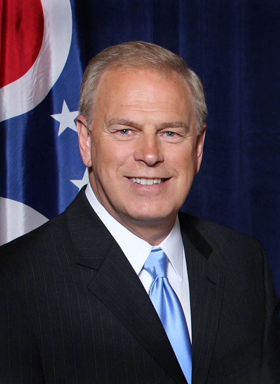 Strickland joins Booker on fundraising call for Buono
